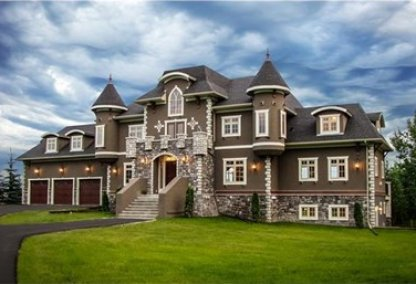 Bearspaw Luxury Homes 01
