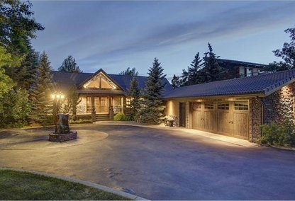 Chestermere Luxury Homes 02