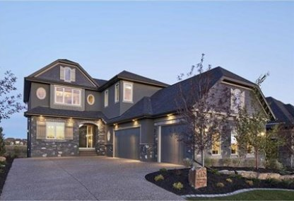 Heritage Pointe Luxury Homes 02
