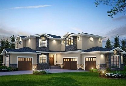 Springbank Luxury Homes 03