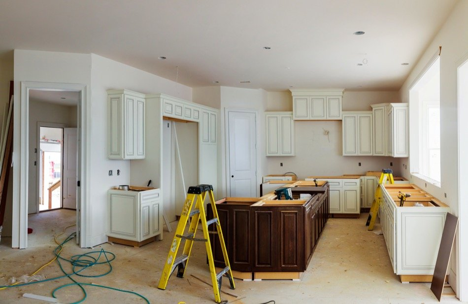 Easy and Affordable Ways to Upgrade Home Cabinetry