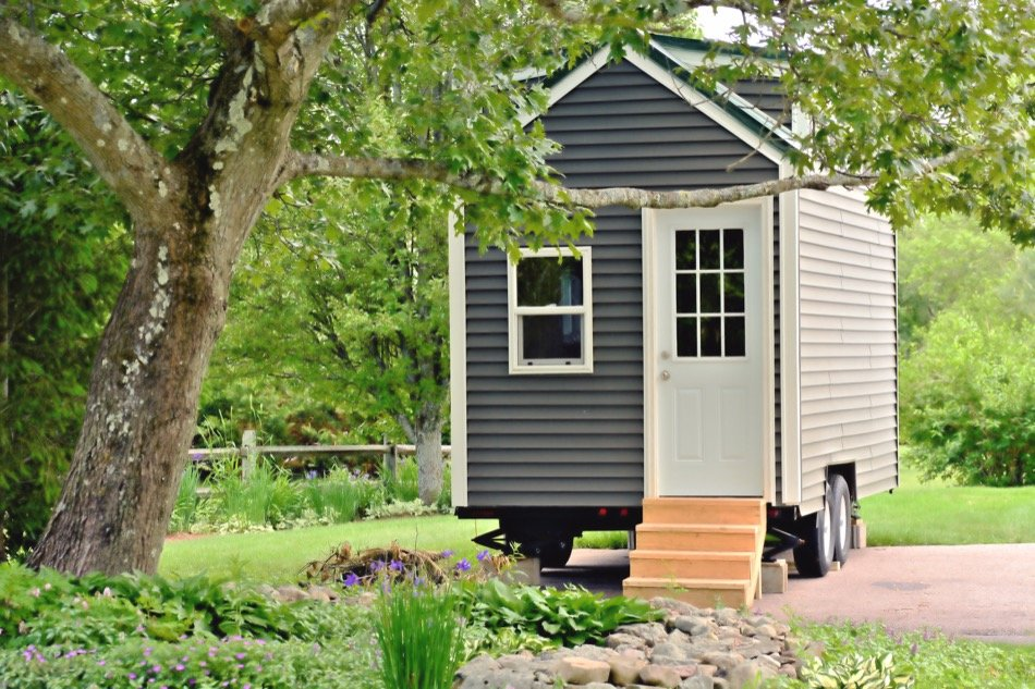 4 Things You Should Know About Tiny Homes