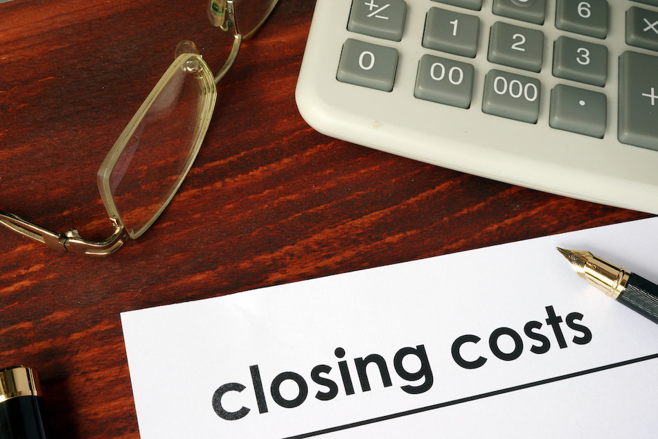 Common Types of Closing Costs