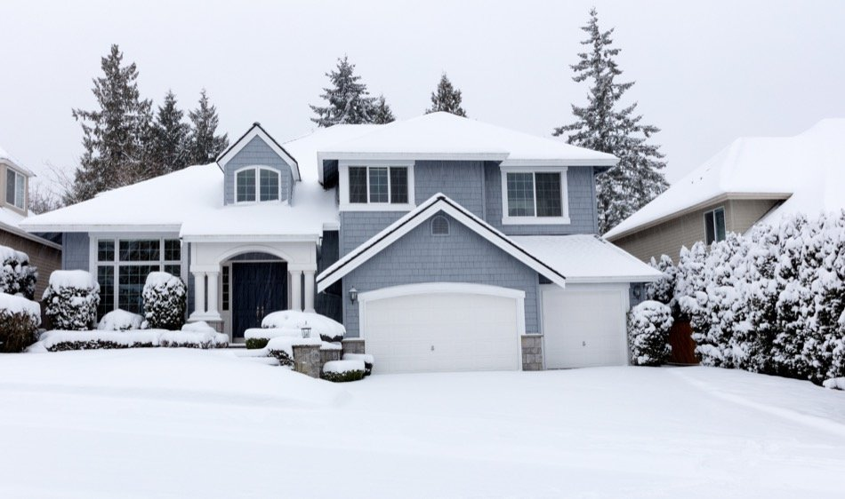 3 Ways to Help Sell Your Home During Winter