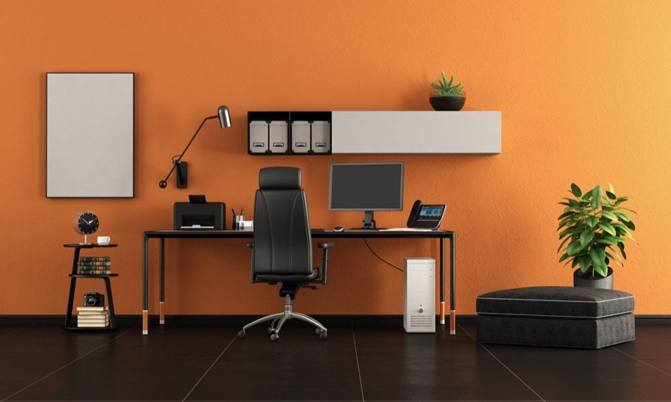 Easy Home Office Ideas to Streamline Your Workspace