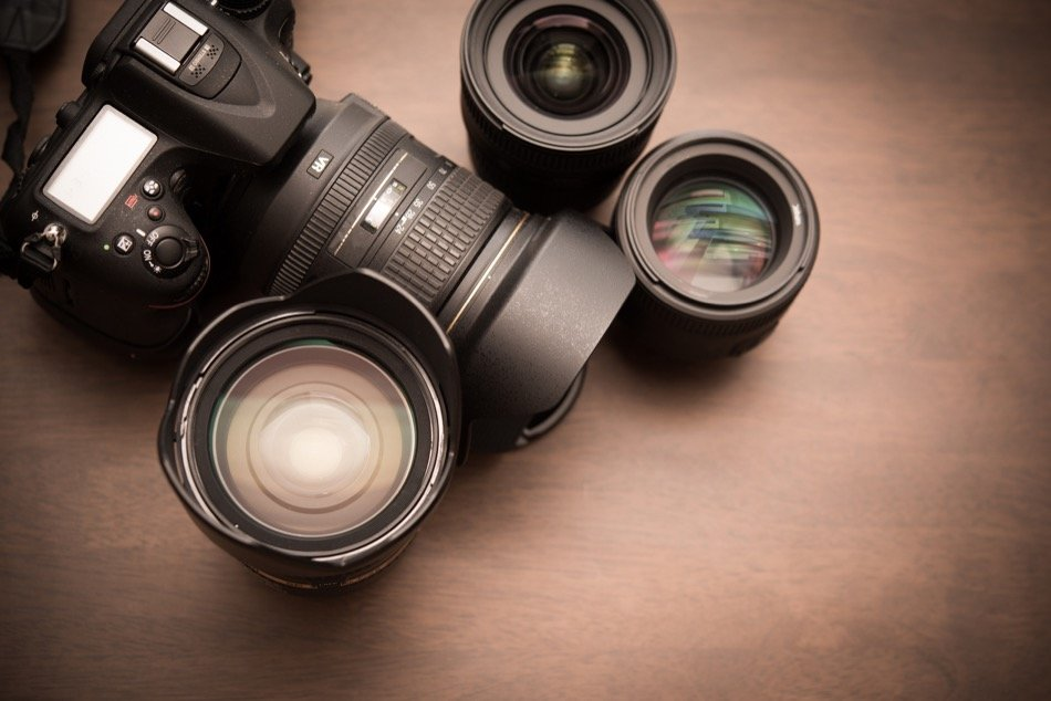Should You Use a Professional Photographer When Selling Your Home