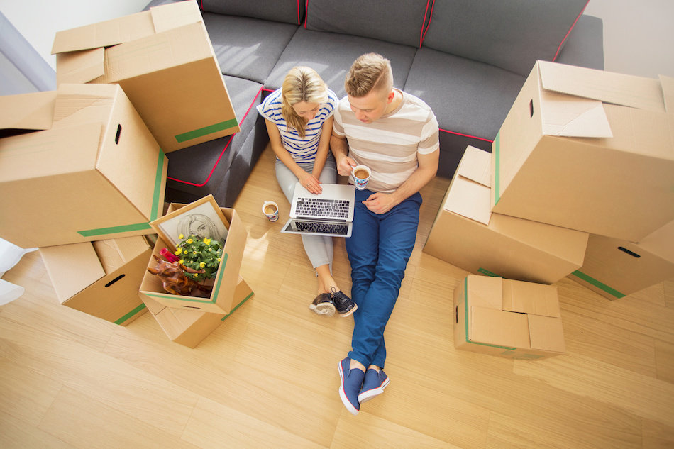 Preparing for a Move is Simple with This Weekly Moving Checklist