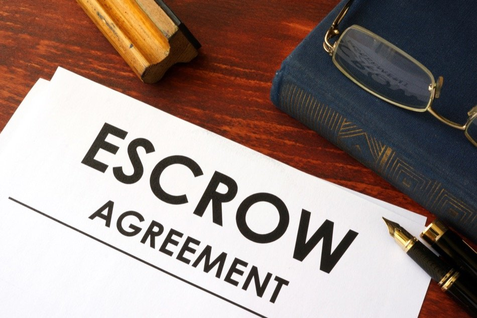All About the Escrow Process