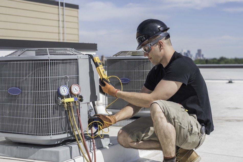 3 Ways to Take Care of Your HVAC System