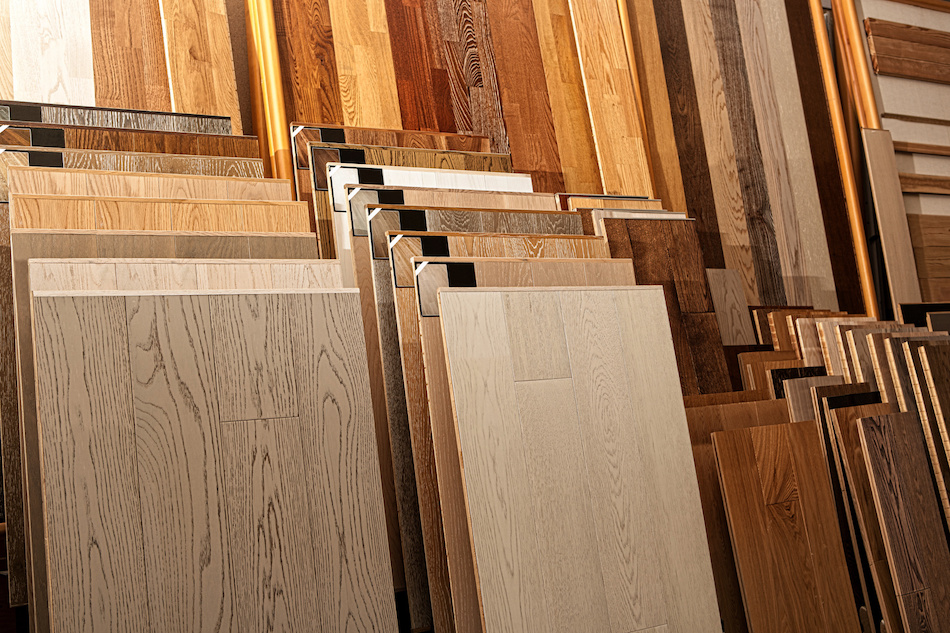 How to Choose Flooring for the Many Rooms in Your Home
