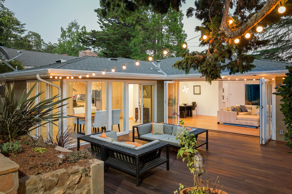 DIY Outdoor Living Space Ideas, Tips, & Upkeep on Small Backyard Living Spaces id=82302