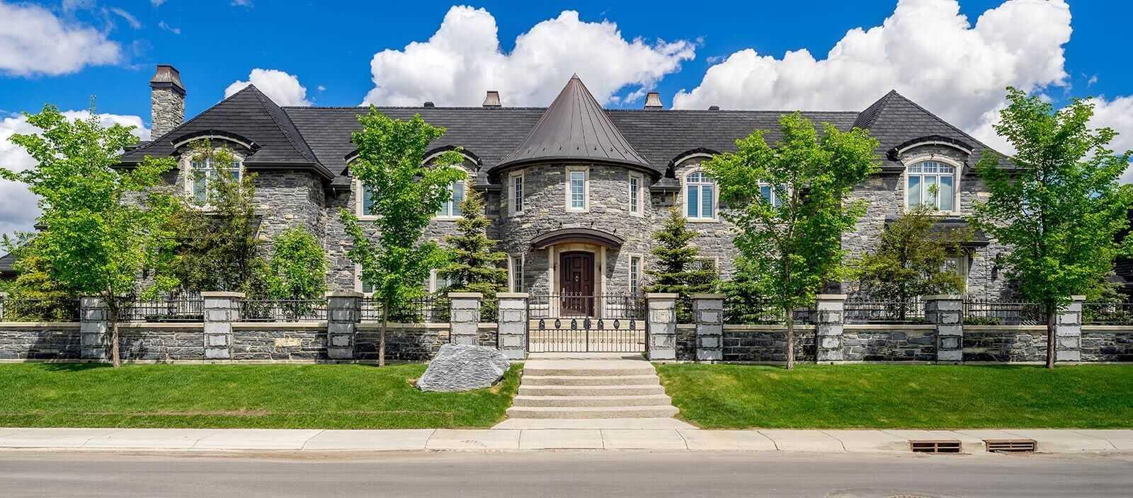 Search Calgary Luxury Homes
