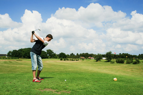 What Will You Discover at Silver Springs Golf Club?