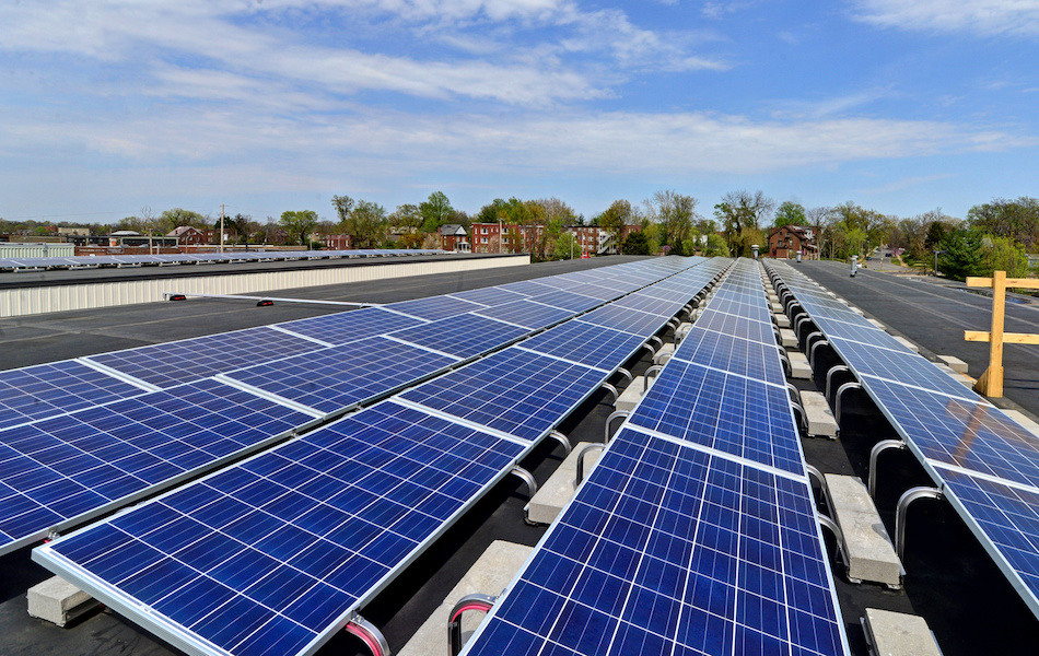 What's the Value of Residential Solar Panels?